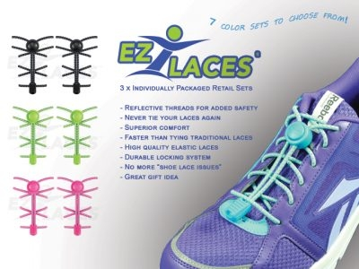 Urban Edge Products (EZLaces Apparel Co.)