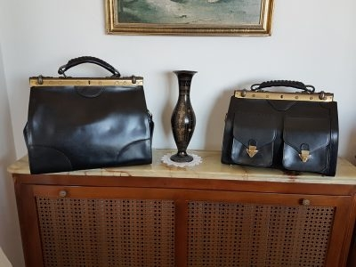 Jiji Felice Affordable luxury handbags & leather goods