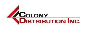 Colony Distribution Inc