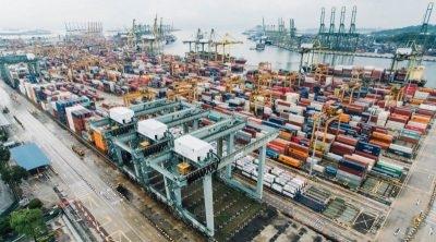 Freight Services - Ocean/Air/Trucking/Customs