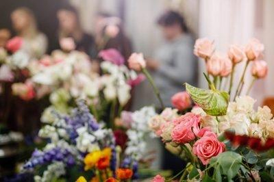 Aux 1000 Fleurs