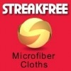 StreakFree Inc. - The Microfiber Cleaning Cloth