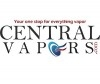 Central Vapors E-Liquid E-Cig Everything Vapor Private Labeling Wholesale Worldwide