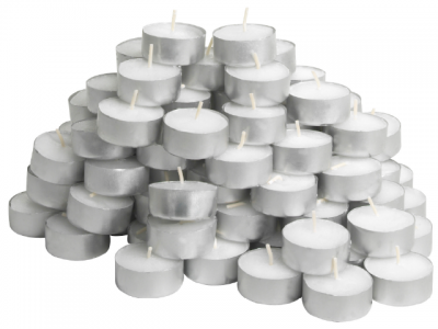 Candles - Incense