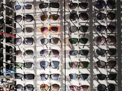 Sunglasses & Eyewear
